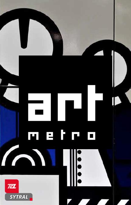 ART MÉTRO